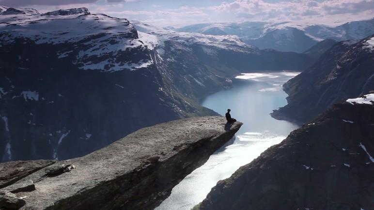 A Trip To Norway - Nico Walz