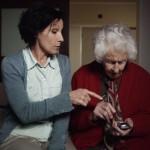 Kurzfilm: DOTTY – Eine Seniorin schreibt eine SMS