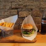 Gekostet: BurgerArt in Steglitz