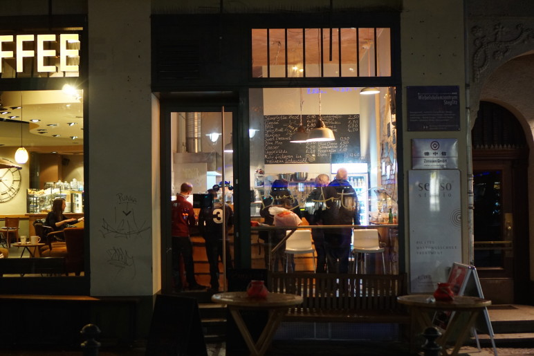 BurgerArt Berlin Setglitz