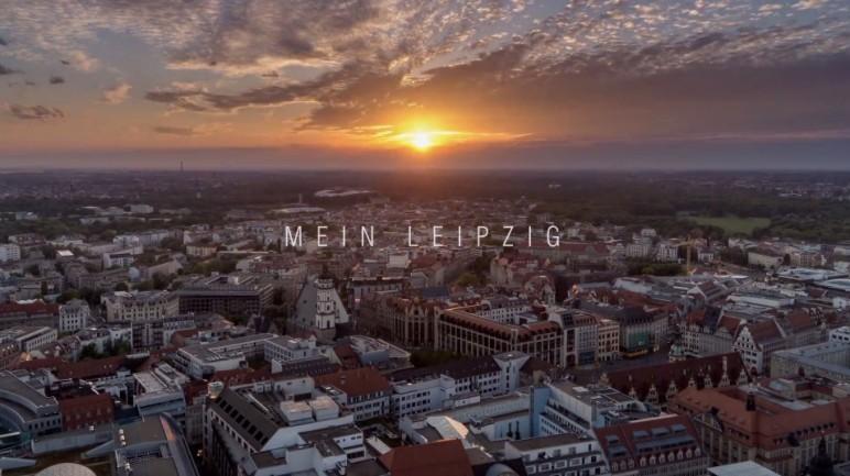 Mein Leipzig