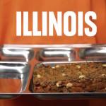 """In den USA bestrafen Sie Häftlinge mit dieser """"Mahlzeit"""": Nutraloaf"""