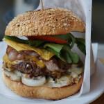 Gekostet: Revolver Burger in Berlin Mitte am Hackeschen Markt