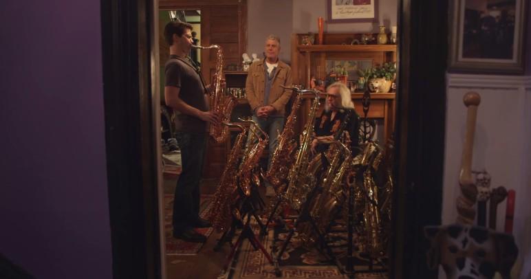 Saxophonbauer