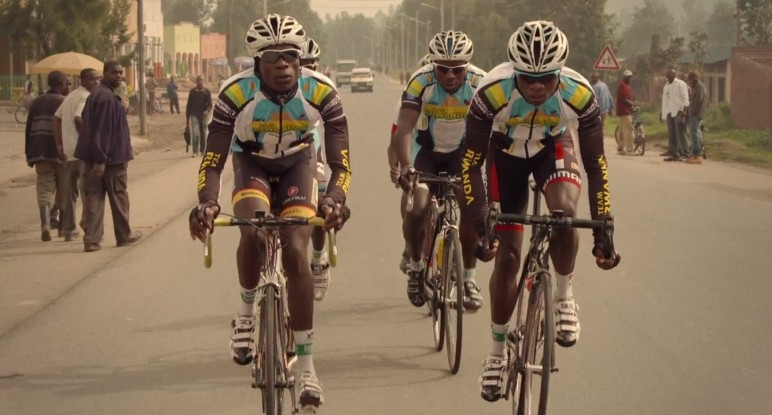 Team Rwanda - King Of The Mountain - Grain Media