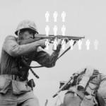Animation: Die Toten des zweiten Weltkriegs visualisiert