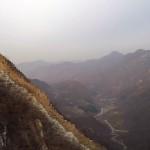 Mit der Drohne über die Chinesische Mauer fliegen: Wings on the Wild Wall