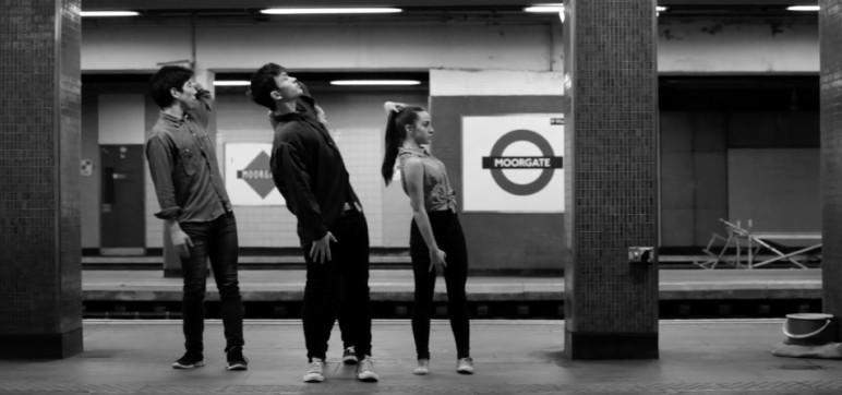 Moving London