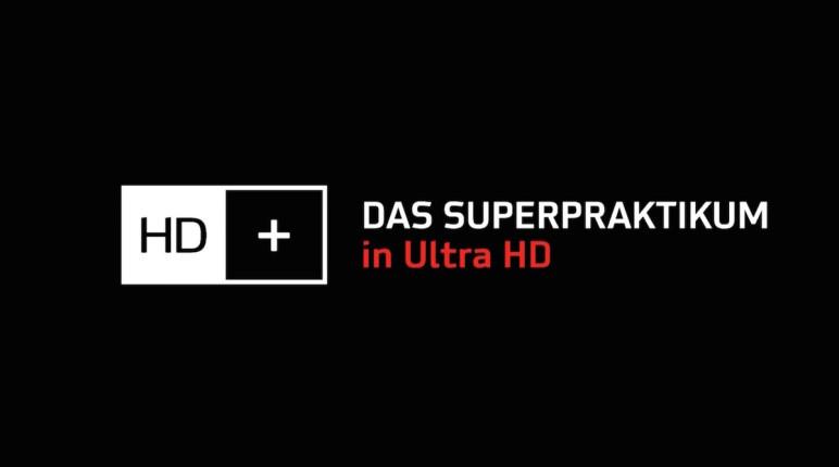 Superpraktikum bei HD+