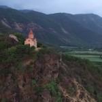 Fernweh: Azerbaijan – The Land Of Fire