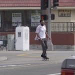 Skateboard-Film: Keep On Pushin'