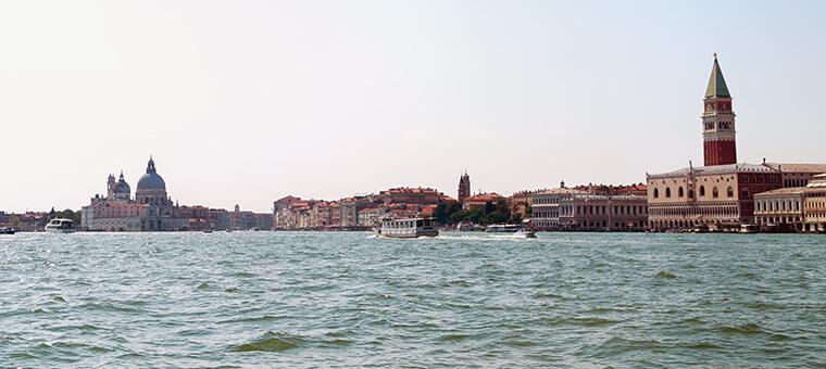 Venize Italy