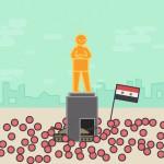 Erklärbärvideo: Warum so viele Menschen aus Syrien flüchten