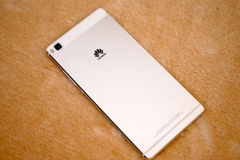 Huawei P8 Andro...artphone 01