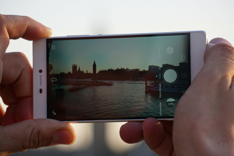 Huawei P8 Kamera