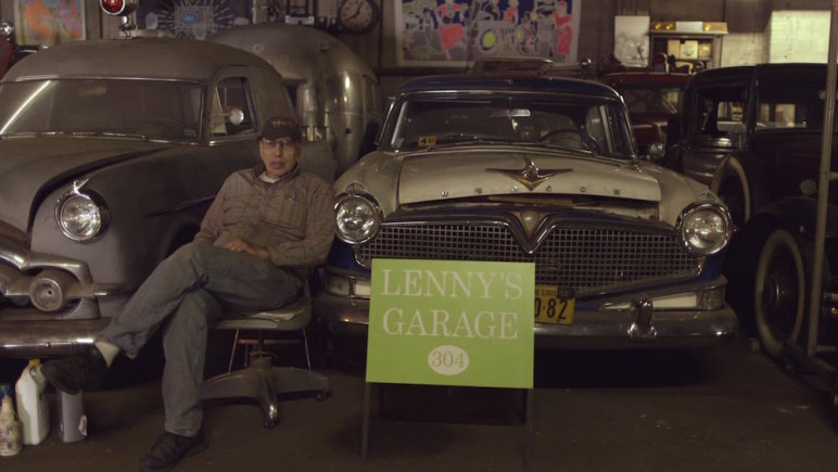 Lennys Garage
