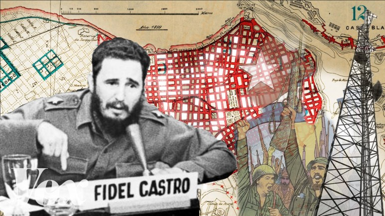 Vox - Cuban Internet