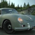 Eine Liebeserklärung an einen alten, rostigen Porsche 356