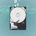 Erklärbär-Video: So funktionieren Festplatten