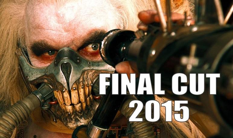 Final Cut 2015