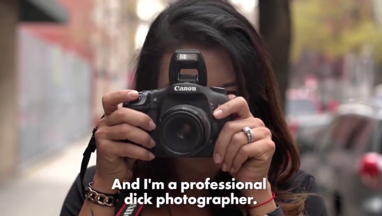 Dick Photographer
