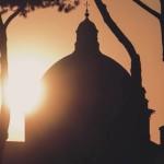 Fernweh: Roma Eterna