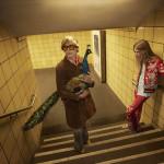 Gucci bringt die 70er zurück nach Berlin x Das Schweigen der Lämmer
