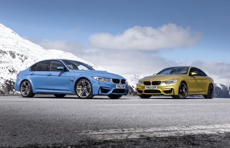 2014-BMW-M4-F82_und-M3-F80