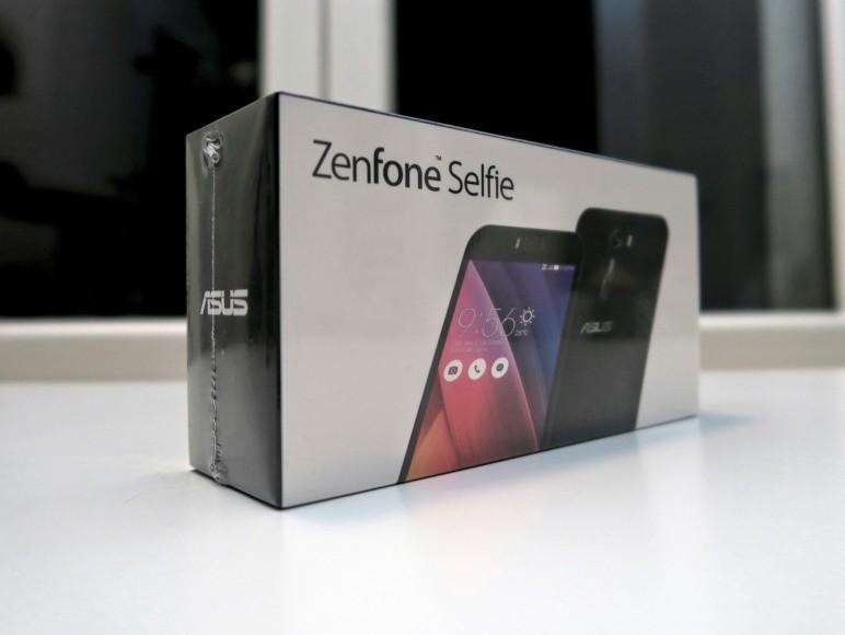 Asus Zenfone Selfie Verlosung Gilly