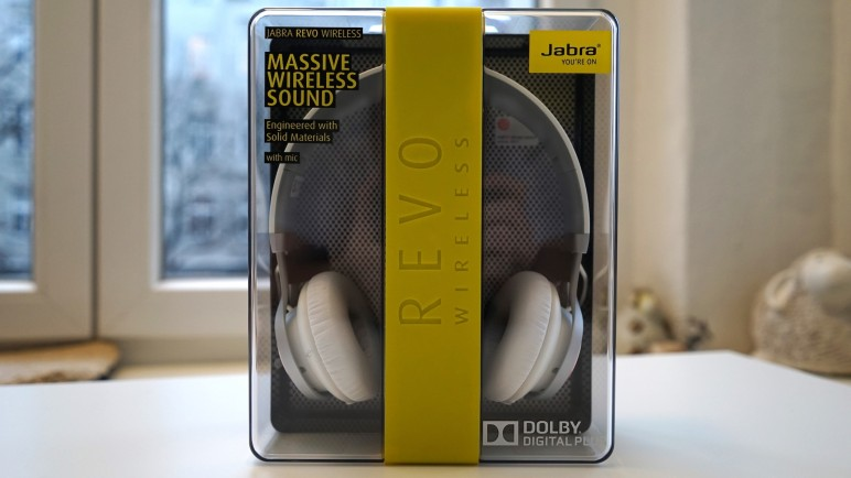 Jabra Revo Wireless Verlosung 2