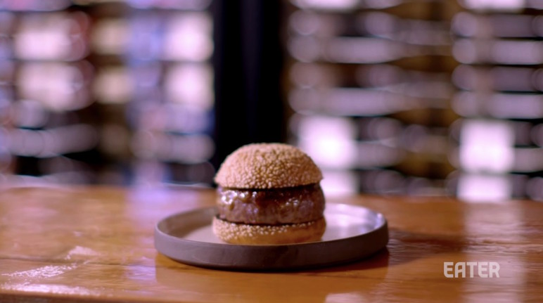 Salvation Burger