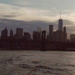 Fernweh: The wild blood – New York City