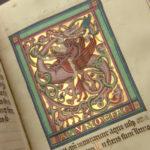Handwerkskunst: So wurden im Mittelalter Manuskripte hergestellt