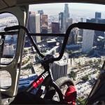 Nigel Sylvester: GO! & GO 2! – Mit dem BMX durch New York und LA (POV)