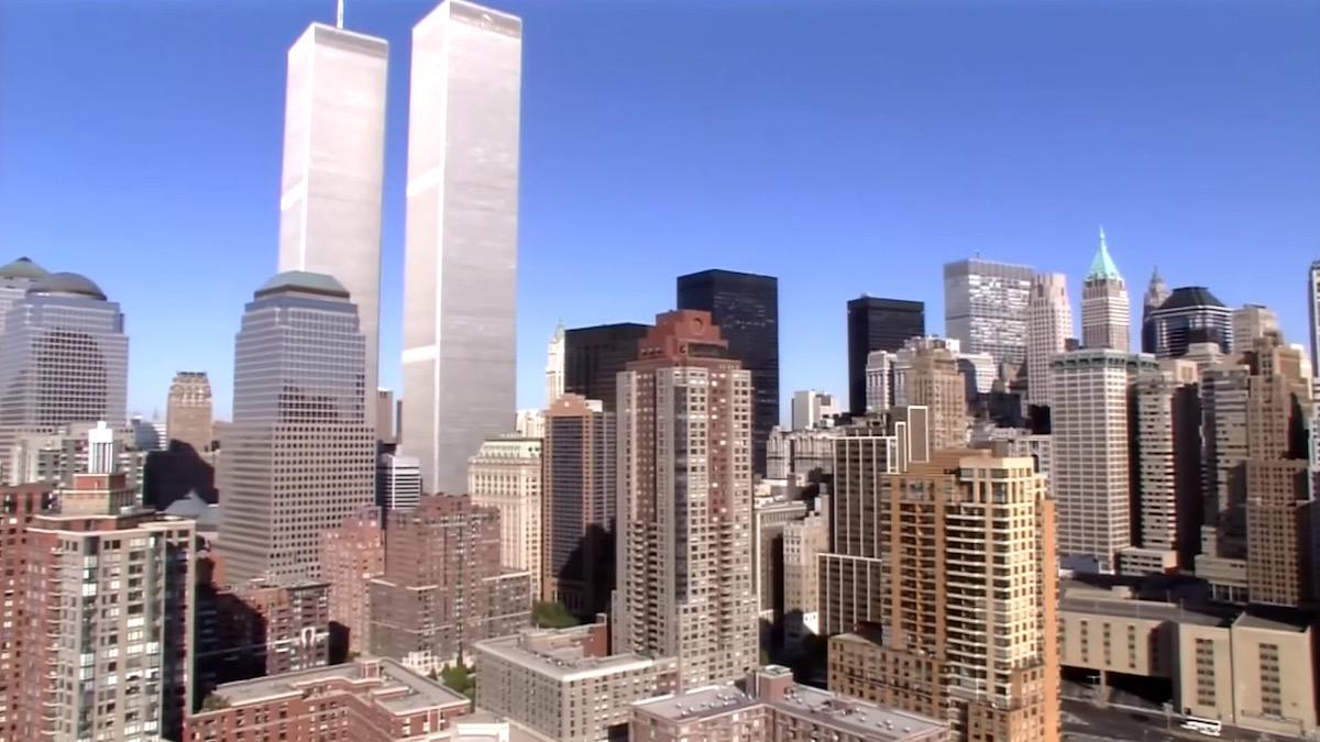 DVHS New York 1993