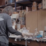 Handwerkskunst: Der Trommeldoktor