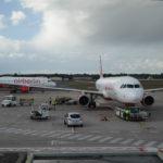 Die Kosten für einen Flug aufgeschlüsselt