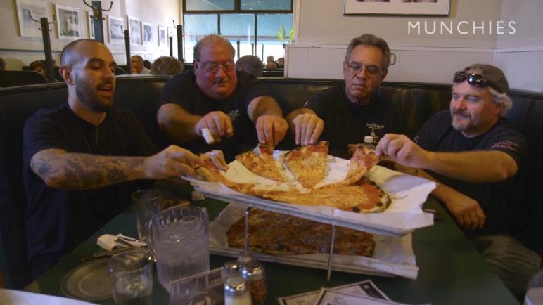 Pizza Show Episode 2