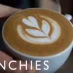 So macht man den perfekten Cappuccino. So und nicht anders!