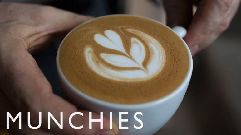Wie man den perfekten Cappuccino macht