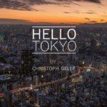 Fernweh: Hello Tokyo