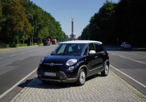0Giuseppe - Fiat 500L Trekking