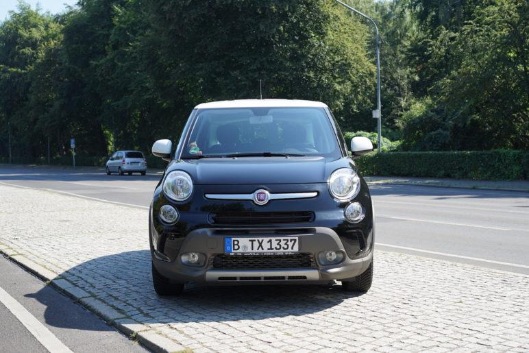 Foto 27.08.16, 13 03 39Giuseppe - Fiat 500L Trekking