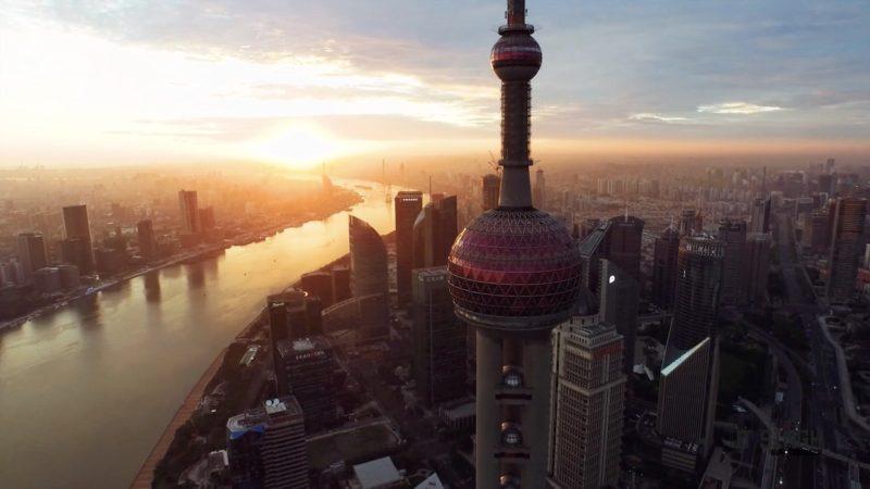 shanghai-forever