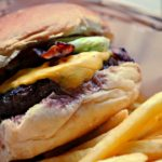 Endlich gute Burger in Berlin-Charlottenburg: Tommi's Burger Joint
