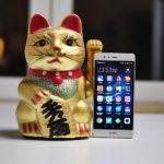Erfahrungsbericht: Huawei P9