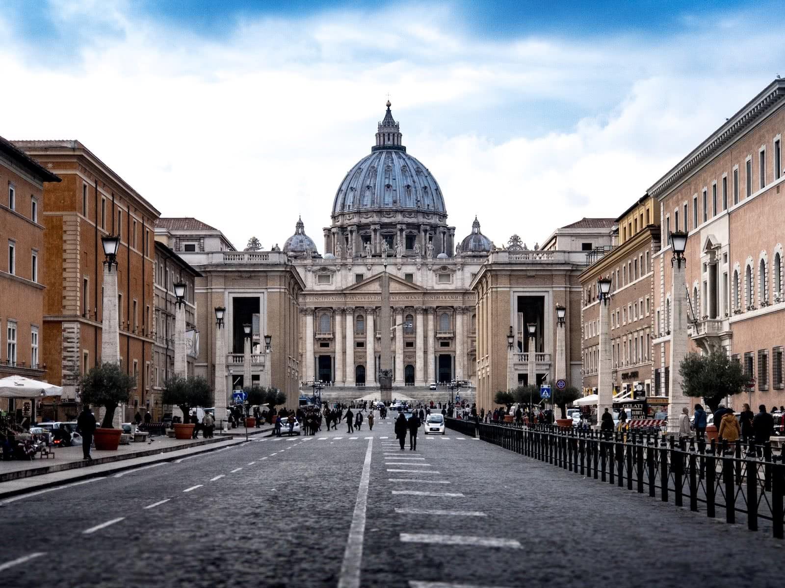 wetter rom februar 2019