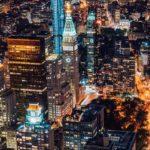 Das vielleicht beste Zeitraffer-Video aus NYC: A Taste of New York