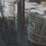 Handwerkskunst: In Yuasa stellen sie seit 750 Jahren traditionell Sojasauce her