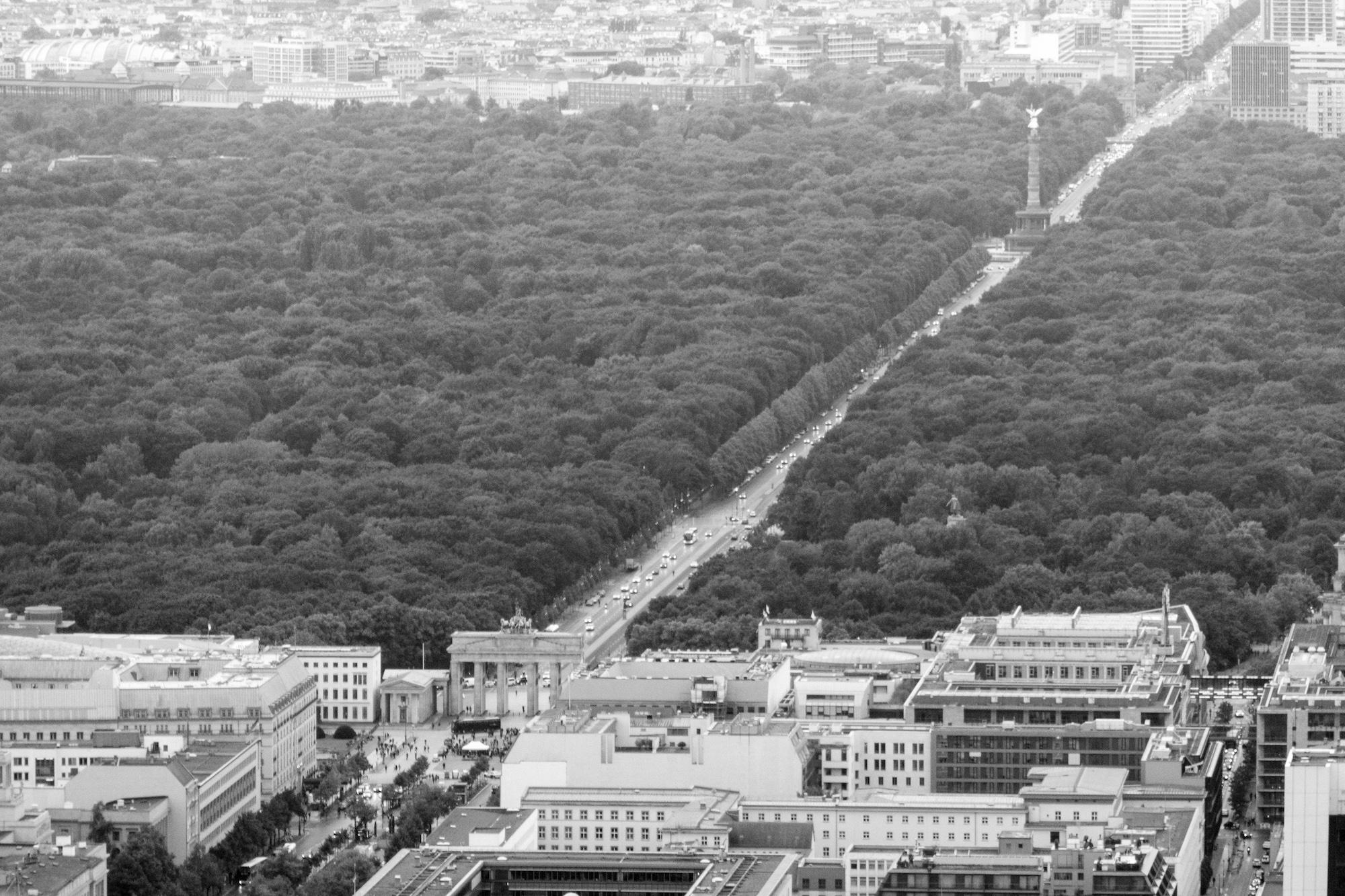 Zu Besuch In Auf Und über Dem Berliner Fernsehturm At Gillyberlin